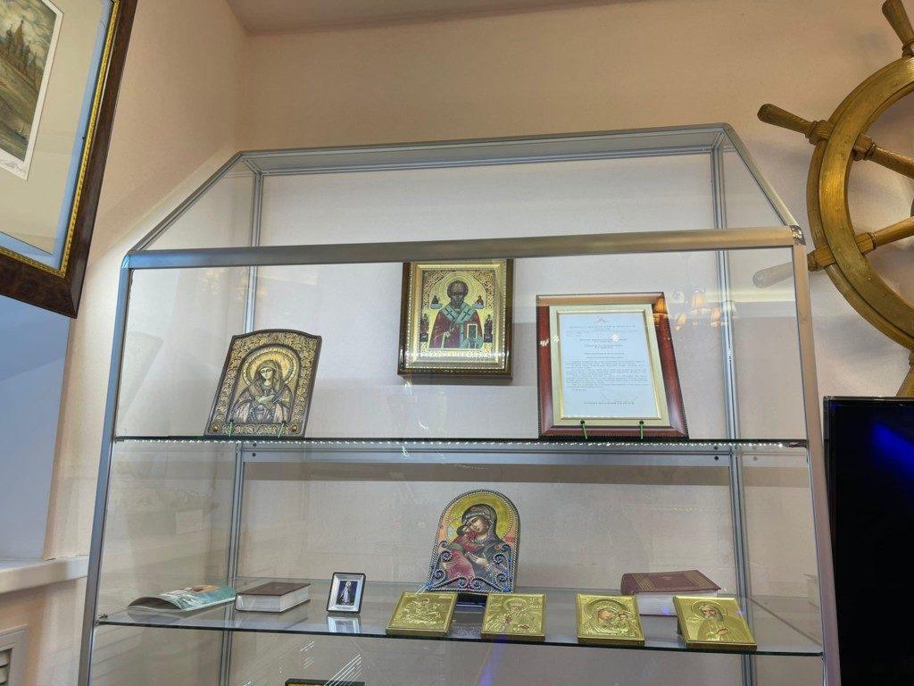Организацию приходских музеев обсудили в Волгограде