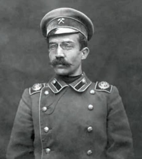 Студент Александр Парусников