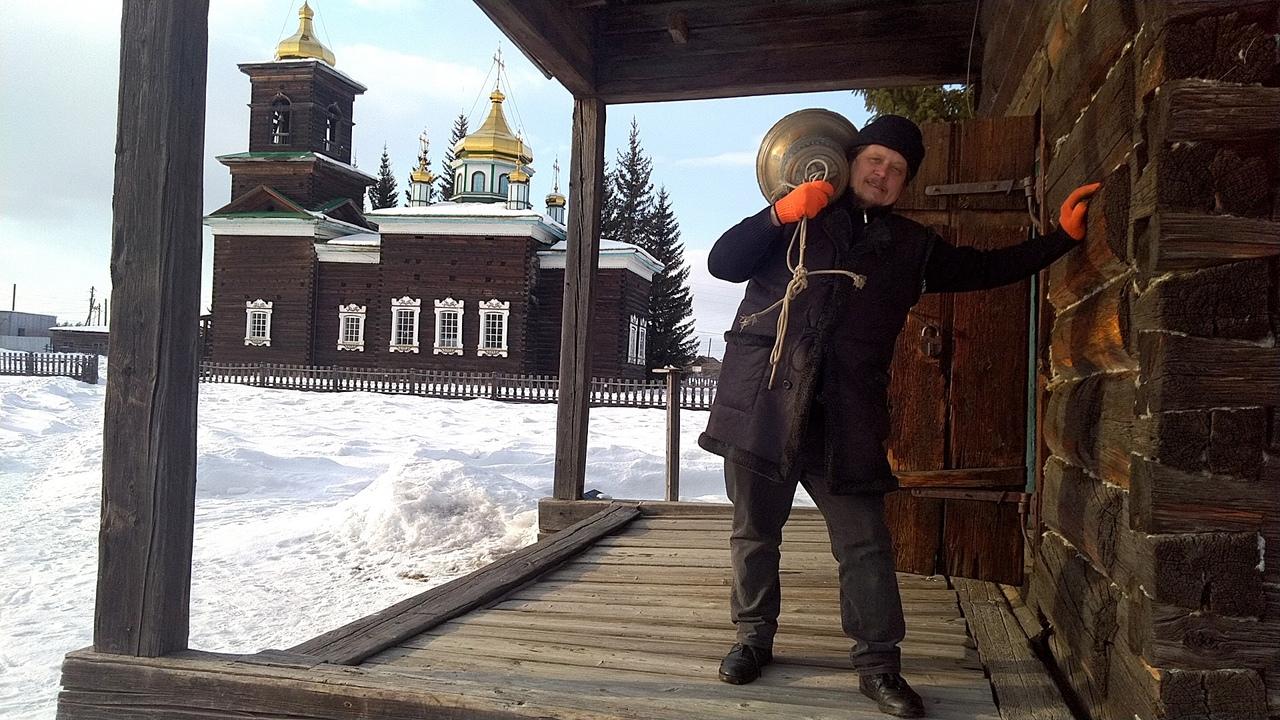 Новосибирские кампанологи исследовали колокола в Якутии